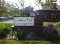 Asbury Park Nursing and Rehabilitation Center