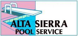 Alta Sierra Pool Service