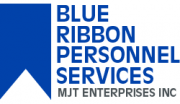 Blue Ribbon Personnel