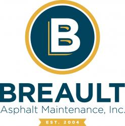 Breault Asphalt Maintenance, Inc.