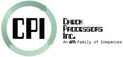 Check Processors, Inc.