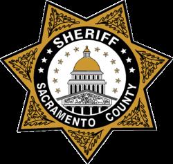 Sacramento County Sheriff's Office