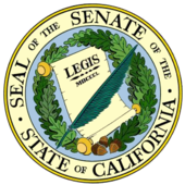 California State Senate ( Capitol Security)
