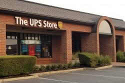 The UPS Store - Gold River