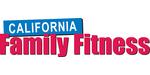 California Family Fitness