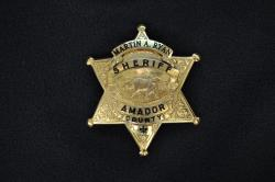 Amador County Sheriff's Office