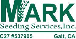 Mark Seeding Services, Inc