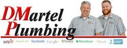 D. Martel Plumbing Service & Repair